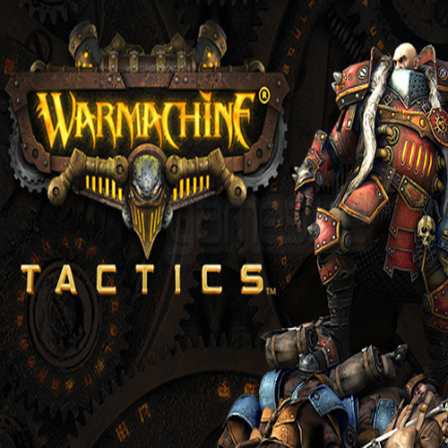 Comprar Warmachine Tactics CD Key Comparar Precios