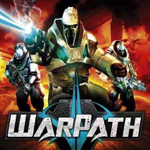 Comprar Warpath CD Key Comparar Precios