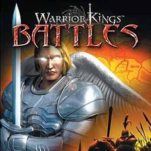 Comprar Warrior Kings Battles CD Key Comparar Precios