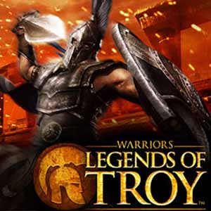 Comprar Warriors Legends of Troy Ps3 Code Comparar Precios