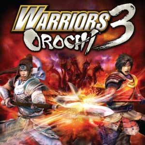Comprar Warriors Orochi 3 Xbox 360 Code Comparar Precios