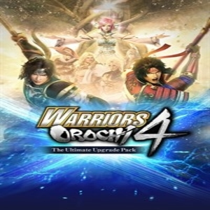 Comprar WARRIORS OROCHI 4 The Ultimate Upgrade Pack Nintendo Switch Barato comparar precios