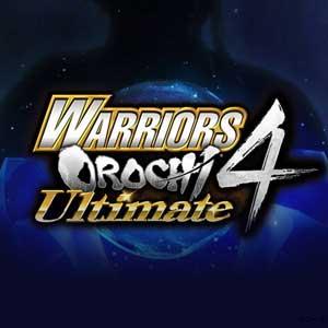 Comprar WARRIORS OROCHI 4 Ultimate CD Key Comparar Precios