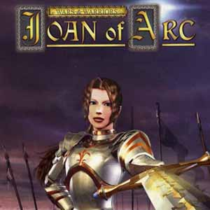 Comprar Wars and Warriors Joan of Arc CD Key Comparar Precios