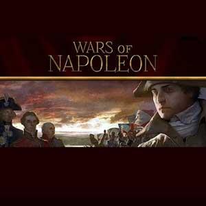 Comprar Wars of Napoleon CD Key Comparar Precios