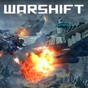 Comprar WARSHIFT CD Key Comparar Precios