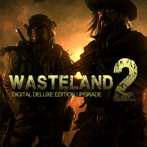 Comprar Wasteland 2 Digital Deluxe Edition Upgrade CD Key Comparar Precios