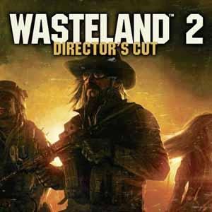 Comprar Wasteland 2 Directors Cut CD Key Comparar Precios