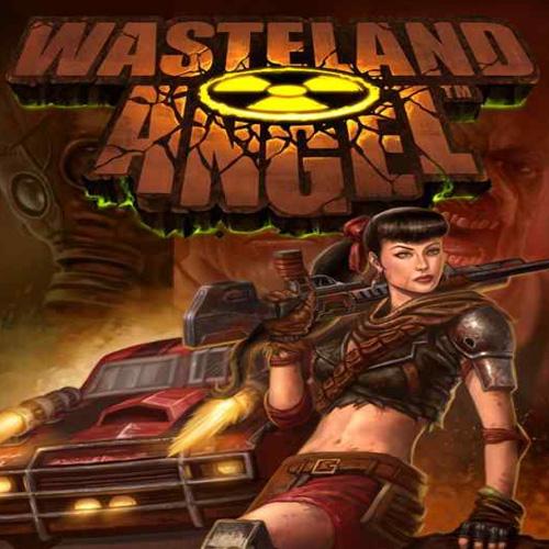 Comprar Wasteland Angel CD Key Comparar Precios