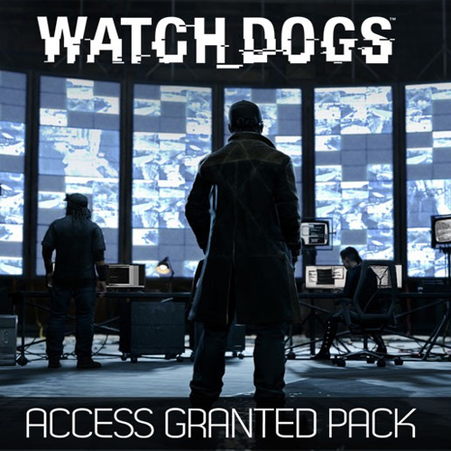 Comprar Watch Dogs Access Granted Pack CD Key Comparar Precios