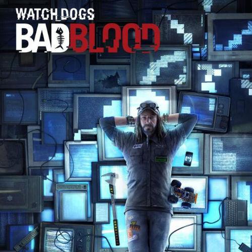 Comprar Watch Dogs Bad Blood CD Key Comparar Precios