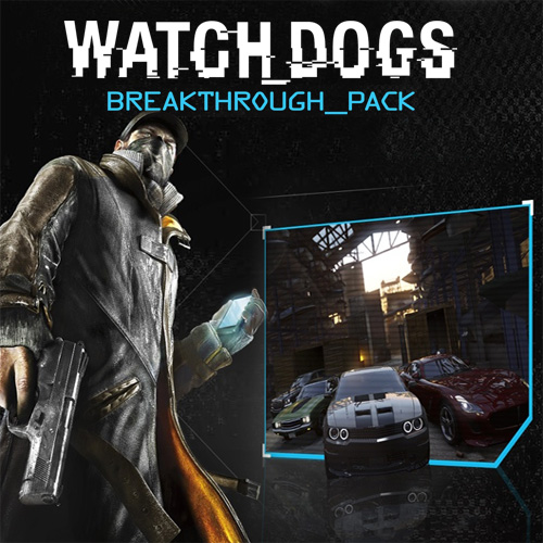 Comprar Watch Dogs Breakthrough CD Key Comparar Precios
