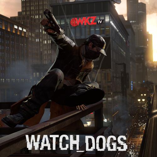 Descargar Watch Dogs - key Steam