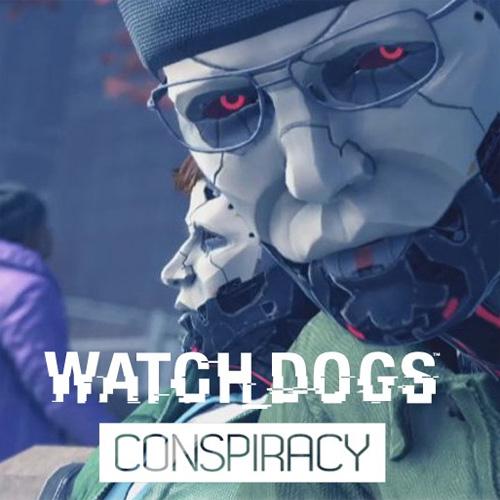 Comprar Watch Dogs Conspiracy CD Key Comparar Precios