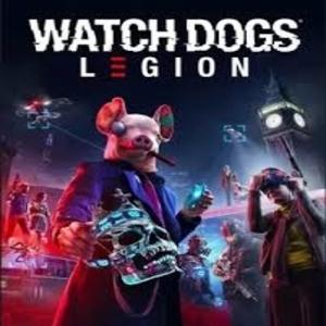Comprar Watch Dogs Legion DLC CD Key Comparar Precios
