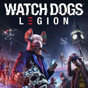Comprar Watch Dogs Legion Xbox Series X Barato Comparar Precios