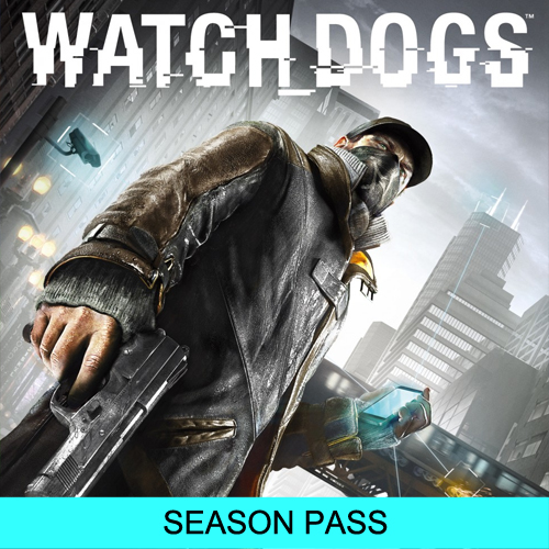 Watch Dogs Season Pass