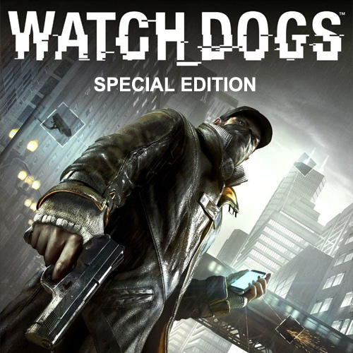 Comprar Watch Dogs Special Edition CD Key Comparar Precios