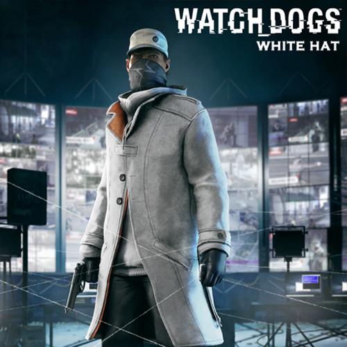 Comprar Watch Dogs White Hat Pack CD Key Comparar Precios