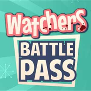 Watchers Battle Pass