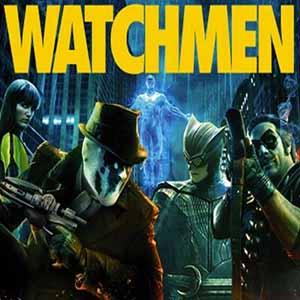 Comprar Watchmen Xbox 360 Code Comparar Precios