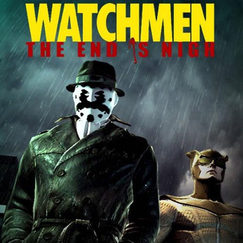 Comprar Watchmen The End is Nigh CD Key Comparar Precios