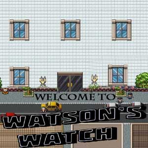 Comprar Watsons Watch CD Key Comparar Precios