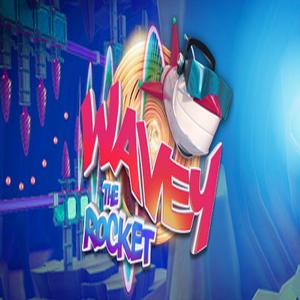 Comprar Wavey The Rocket CD Key Comparar Precios