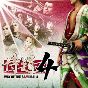 Comprar Way of the Samurai 4 CD Key Comparar Precios