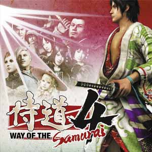 Comprar Way of the Samurai 4 DLC Pack CD Key Comparar Precios