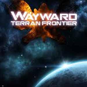 Comprar Wayward Terran Frontier Zero Falls CD Key Comparar Precios