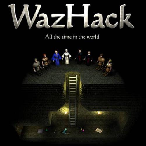 Comprar WazHack CD Key Comparar Precios