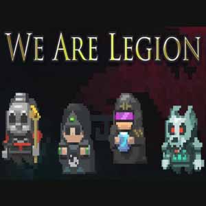 Comprar We Are Legion CD Key Comparar Precios