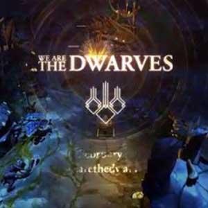 Comprar We Are The Dwarves CD Key Comparar Precios
