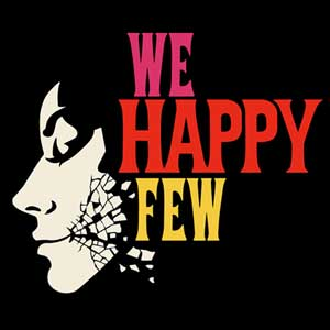Comprar We Happy Few Xbox One Code Comparar Precios