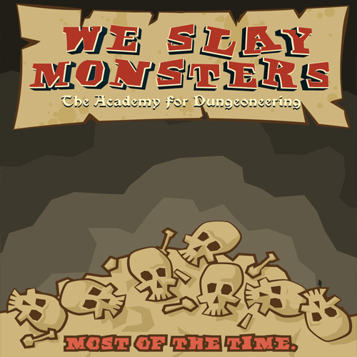 Comprar We Slay Monsters CD Key Comparar Precios