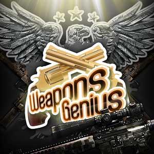 Comprar Weapons Genius CD Key Comparar Precios
