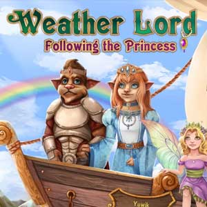 Comprar Weather Lord 5 Following the Princess CD Key Comparar Precios