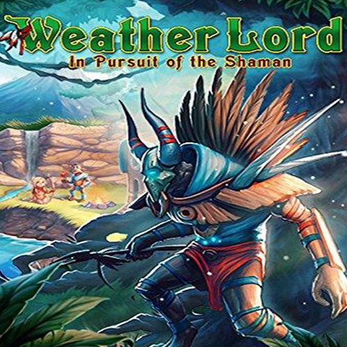 Comprar Weather Lord in Pursuit of the Shaman CD Key Comparar Precios