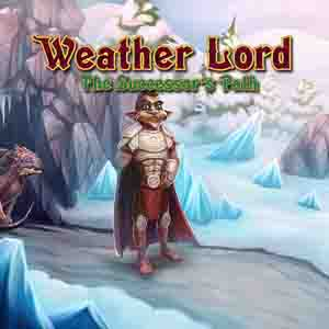 Comprar Weather Lord The Successors Path CD Key Comparar Precios