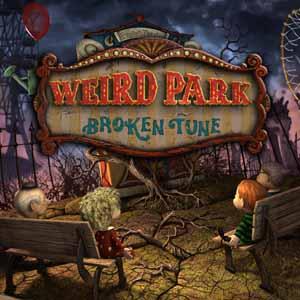 Comprar Weird Park Broken Tune CD Key Comparar Precios