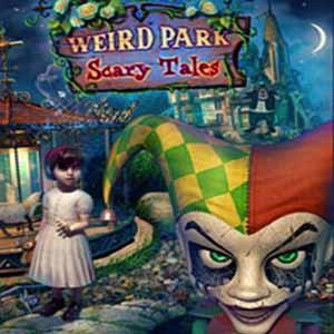 Comprar Weird Park Scary Tales CD Key Comparar Precios