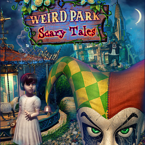 Comprar Weird Park The Final Show CD Key Comparar Precios