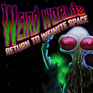 Comprar Weird Worlds Return to Infinite Space CD Key Comparar Precios
