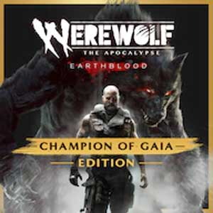 Comprar Werewolf The Apocalypse Earthblood Champion Of Gaia Edition Xbox One Barato Comparar Precios