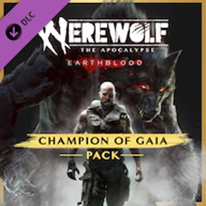 Werewolf The Apocalypse Earthblood Champion of Gaia Pack
