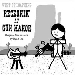 Comprar West of Loathing Reckonin at Gun Manor CD Key Comparar Precios