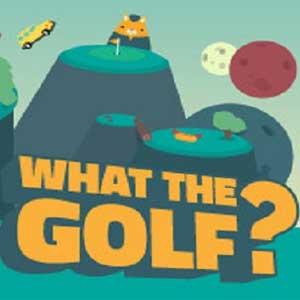 Comprar What the Golf? CD Key Comparar Precios