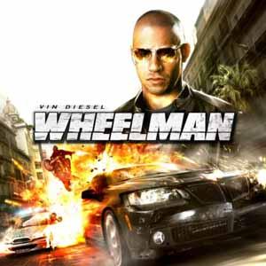 Comprar Wheelman Xbox 360 Code Comparar Precios