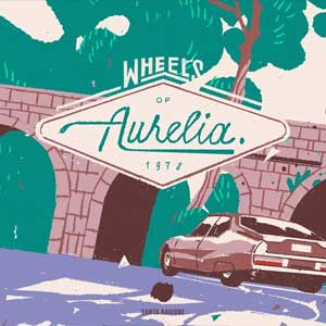Comprar Wheels of Aurelia CD Key Comparar Precios
